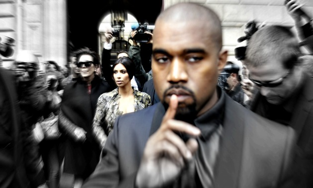 Kanye Says Hush Getty.jpg