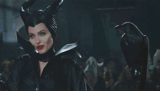 """3 Valuable Lessons In Feminism We Learned From """"Maleficent"""""""