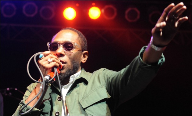 Mos Def Getty