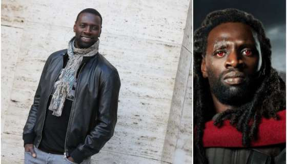"""5 Things To Know About """"X-Men:Days of Future Past"""" Star Omar Sy"""