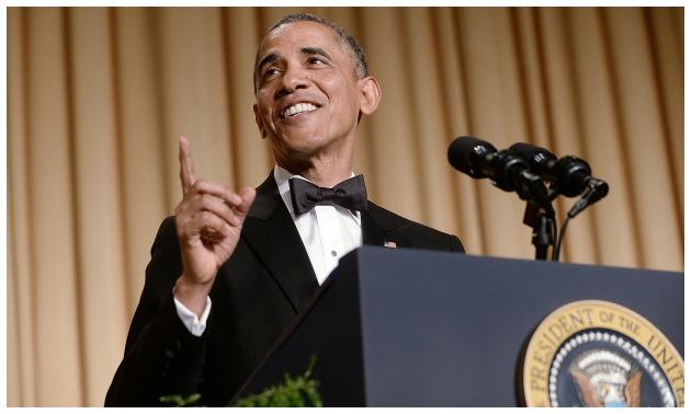 President Nerd Prom