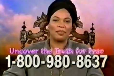 Miss Cleo Explains Her Side Of Being A Psychic Fraud The Urban Daily