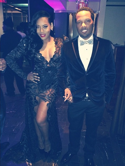Yandy Smith Puts Girls In Mandeecees Instagram Dms On Blast The