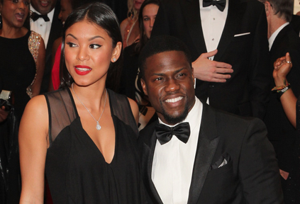 kevin hart and girlfriend eniko