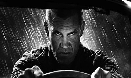 """""""Sin City: A Dame To Kill For"""""""