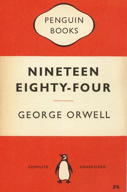 1984 the quintessential negative utopia of george orwell 1984 essay to control human thoughts, intuition, emotions and actions are to control humanity, and that is exactly what the inner party had done in george orwell's novel, nineteen eighty- four the inner party, most often refereed as the party, had the power to control humanity or at least the civilians of oceania most p.