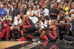 San Antonio Spurs vs Miami Heat, 2014 NBA Finals