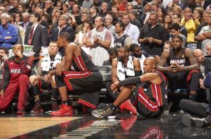 San Antonio Spurs vs Miami Heat, 2014 NBA Finals