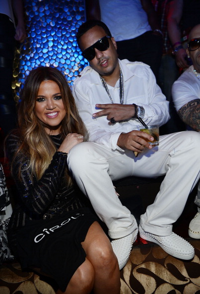 Khloe Kardashian Celebrates Her 30th Birthday At TAO Las Vegas