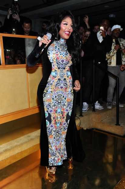 The Blonds After Party - Fall 2014 Mercedes - Benz Fashion Week
