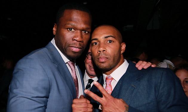 50 Cent Omari Hardwick Getty.jpg