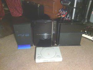 sony playstation consoles - sony playstation consoles