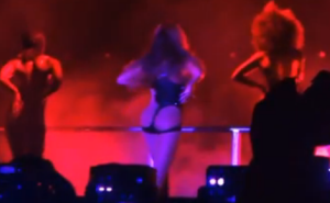 beyonce buttcheeks on the run tour - beyonce buttcheeks on the run tour