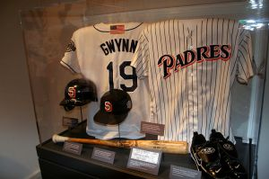tony gwynn hall of fame - tony gwynn hall of fame