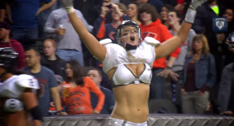 lingerie legends football league - lingerie legends football league