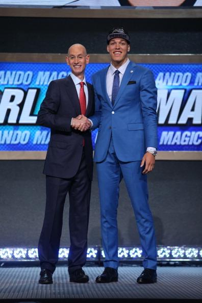 2014 NBA Draft Fashion | The Urban Daily