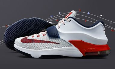 7181b4773a5 Nike Announces Kevin Durant s New KD7