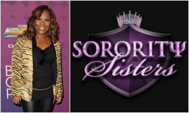 Mona Scott Young Sorority Sisters
