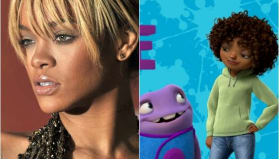 """Can Rihanna Save The World In """"Home""""?"""