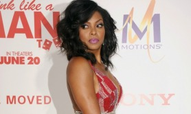 Taraji P. Henson Explains Why Idris Elba Is Such A Believable Bad Guy [EXCLUSIVE VIDEO]