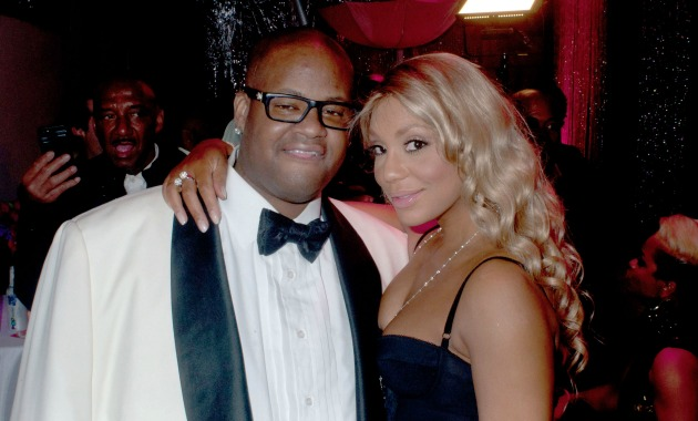 """Tamar Braxton: """"Tamar And Vince"""" Show Saved Our Troubled ..."""