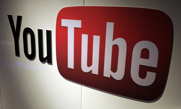 YouTube Getty