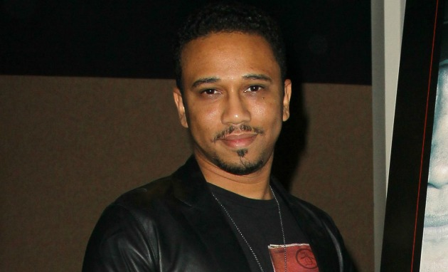 Aaron McGruder Getty
