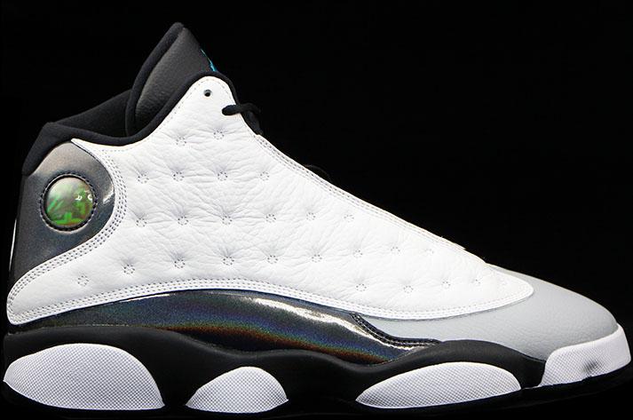 """Air Jordan 13 """"Hologram"""""""