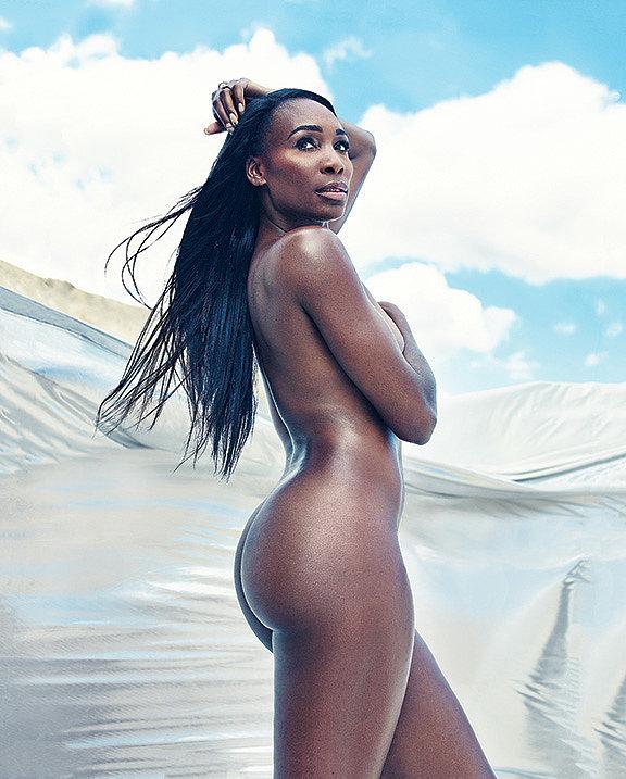 Venus Williams ESPN Body Issue 2014