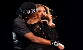 Why Jay Z & Beyonce Tricked Fans Into Thinking They Were Getting A Divorce [EXCLUSIVE]