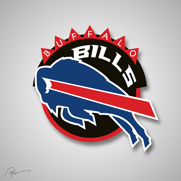 Buffalo Bills X Toronto Raptors