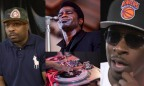 Exclusive James Brown Tribute And Mix