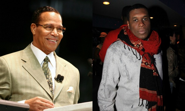 farrakhan-electronica-getty