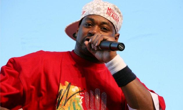 Ghostface Killa BK Hiphop Getty