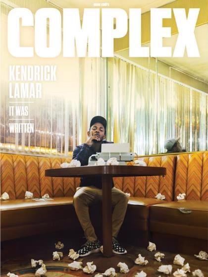 kenrick complex
