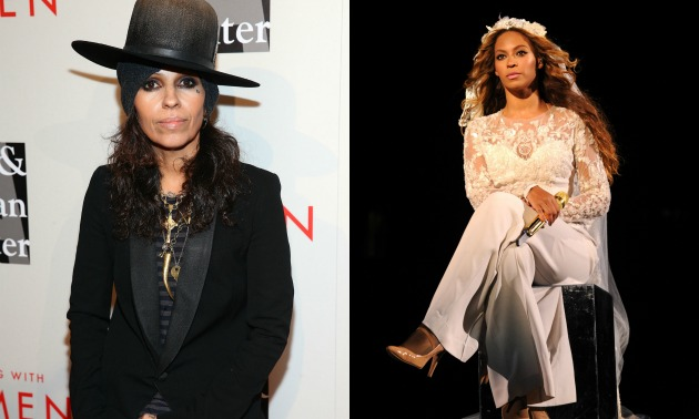 linda-perry-beyonce-getty