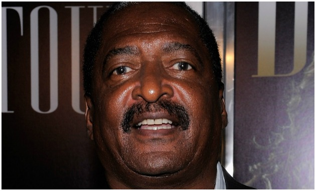 Matthew Knowles Getty