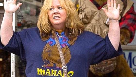 """Tammy"": 3 Reasons We Love Melissa McCarthy"