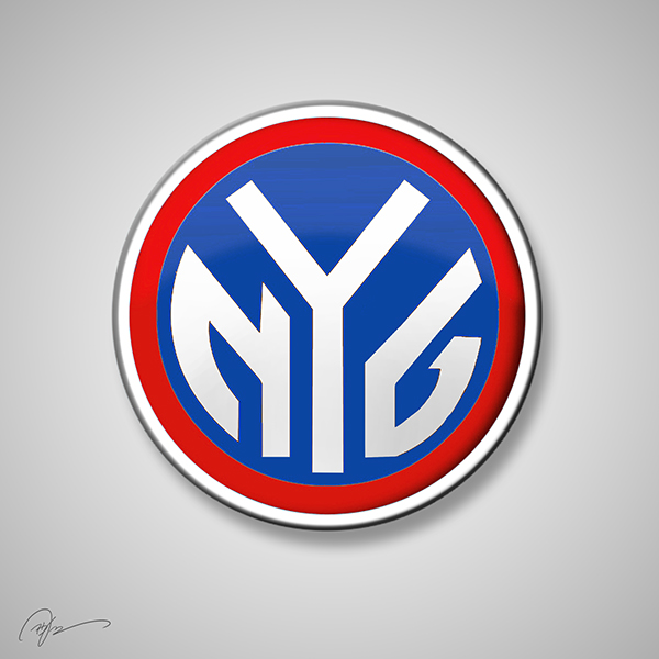 New York Giants X New York Knicks