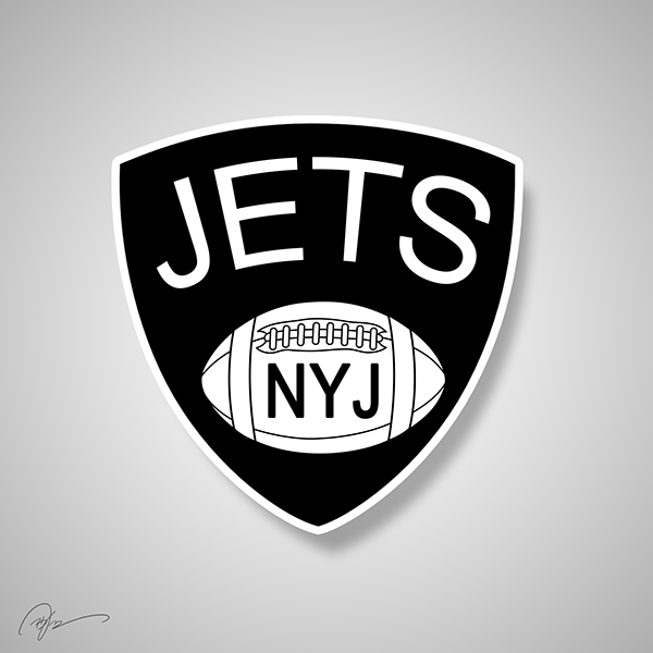 New York Jets X Brooklyn Nets