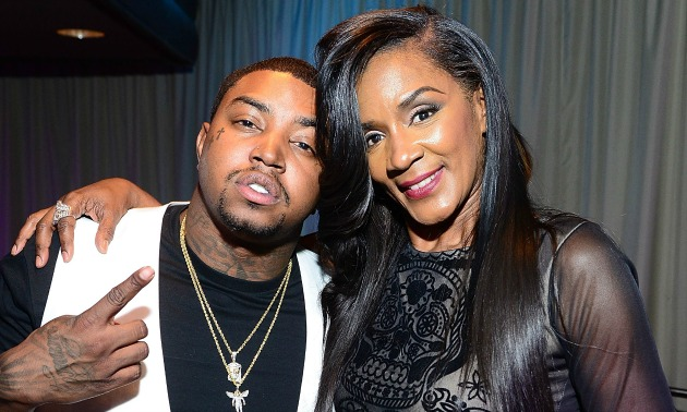Is Scrappy Still With Bambi