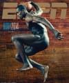 Serge Ibaka ESPN Body Issue 2014