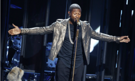 How Usher Made Another Bad Choice In Women [EXCLUSIVE]