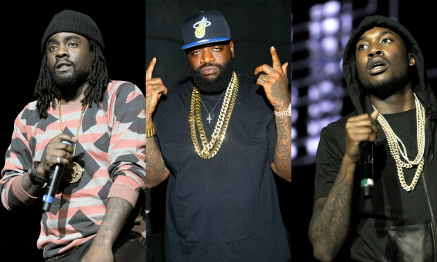 wale-ross-meek-getty