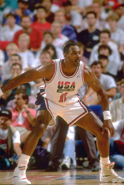 USA Karl Malone, 1992 Tournament of the Americas