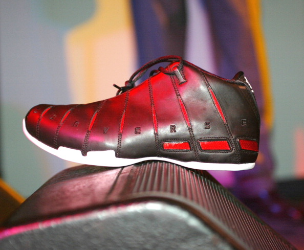 "Launch Party To Celebrate NBA All-Star Dwayne Wade And His New Converse Signature Shoe ""Wade"""