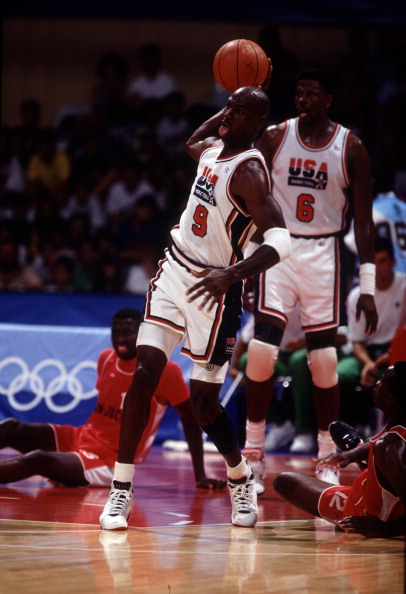 1992 Barcelona Olympic Games