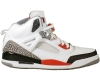 "Spiz'ikes ""Fire Red"""