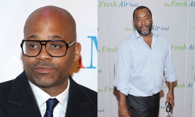 dame-dash-lee-daniels-getty