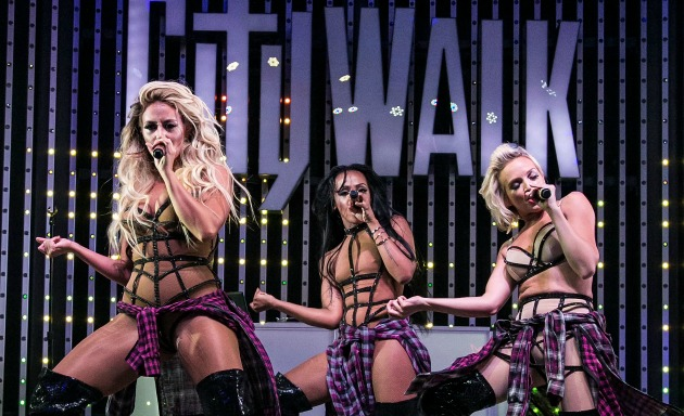 Danity Kane Getty